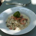 Foto di Il Rustico Restaurant