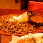 Arachera Fajitas (the best meat)