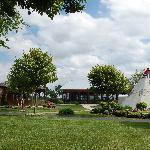 Carousel, Tee Pee & Pavilion