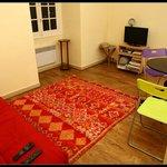 Studio Yearling Salle de séjour