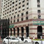 Foto di Al Haram Hotel