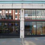Ask chapel bar Nottingham