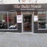 Foto de The Balti House