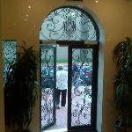 Front Door Loby