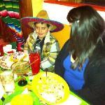 fiesta time