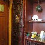 Bamboo Garden Hotel Photo