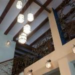 The ginger loft cafe Foto