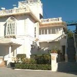 balaram palace