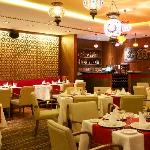 Indian cuisine and live music in Spice