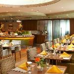 Round the clock service at Seasons All Day Dining