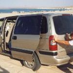 Lone Rock Beach 2002