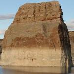 Lone Rock Beach 12/2011