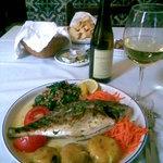 Fotografia de Restaurante O Trovador