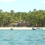 Yoma Cherry Lodge, Ngapali Beach - Beach Front
