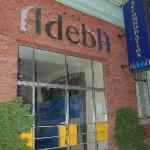 Adeba, Prague