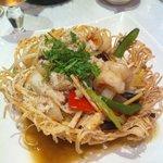Photo of Baguettes de bambou