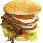 Burger de Chef