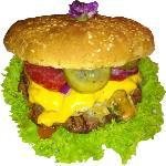 Black Forrest (BurgerContest)
