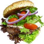 Burger tonato ( BurgerContest2011