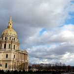 Invalides, a great destination after the end of the Seine tour