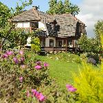 Bilde fra Loughdan House Bed and Breakfast