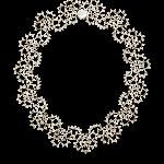 Lorina - Tatting Necklace
