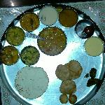 The sinful Thali
