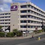 Premier Inn Aberdeen City Centre Hotel