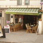 Cafe Restaurante Sport
