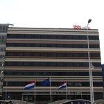 New Hotel ibis Leiden Centre