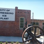 Waynesboro Ice Plant