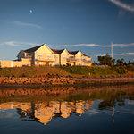 Inn at The Pier waterside
