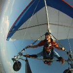 Aerial Acrobatics - Where is the ground?