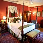 Enjoy one of our elegant Traditional rooms!