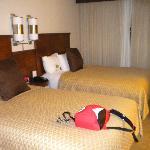 chambre 2 kingsize