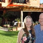 Marci & Bruce