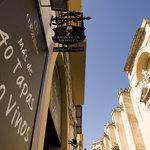 Taberna Restaurante Puerta Sevilla