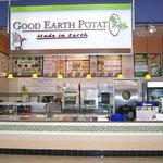Paramus Park Mall Food Court