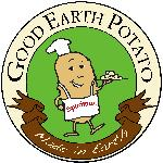Good Earth Potato ... Made in Earth