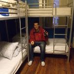 10-beds dorm