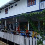 La Buga Dive Center & Surf School