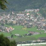 Alpin Sherpa Hotel Foto