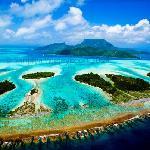 Sanjaya Wijeyekoon Bora Bora