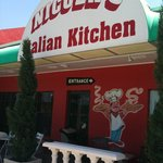 ‪Nicola's Italian Kitchen‬