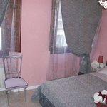 camera rosa