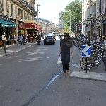 63 rue Saint-Lazare