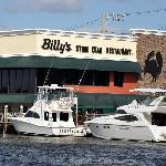Billy's Stone Crab Restaurant, Hollywood