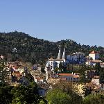 Sintra, UNESCO World Heritage Site