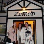 fabulous indian restaurant & take away