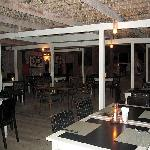 Foto Huracan Cafe